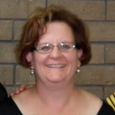 Susan Curbishley, Resource Manager